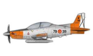 PILATUS PC-21: así es el avión suizo que sustituirá a los CASA C-101 Aviojet del Ejército del Aire.