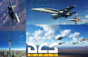 DCS Update 2.5.6.50321 Open Beta