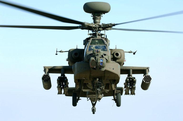DCS: AH-64D Longbow